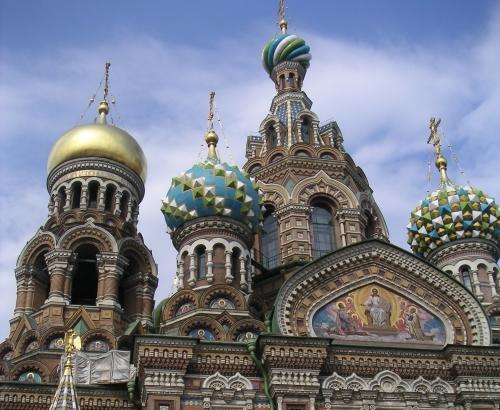 St.Petersburg staat weer op het cruise programma van Celebrity Cruises