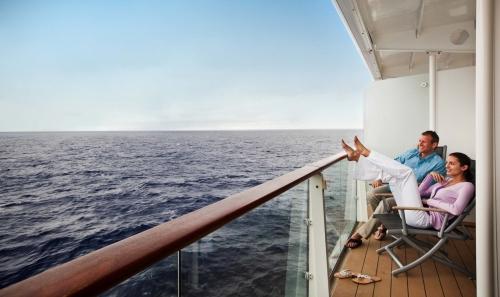 Europe Savings met celebrity Cruises